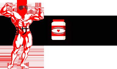 ラガーマンが選ぶ筋肉サプリランキング