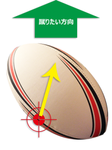 touch-kick
